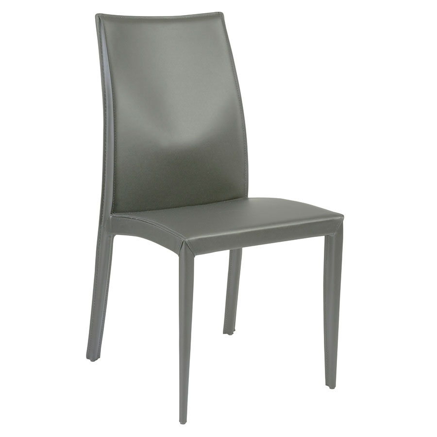 Modern Dining Chairs Darwin Gray Dining Chair Eurway : darwin dining chair gray from www.eurway.com size 900 x 900 jpeg 33kB