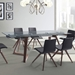 Deena Contemporary Dining Table Room