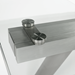 Delano Modern Extension Table Detail