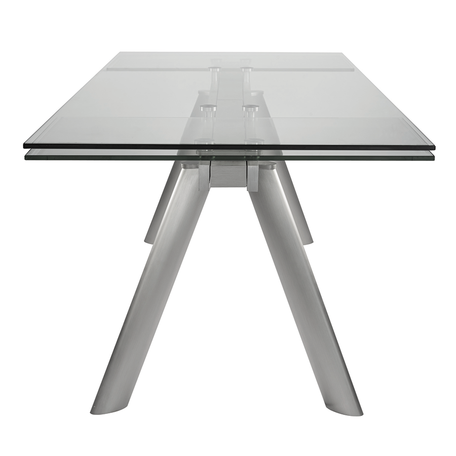 Delano Modern Extension Table