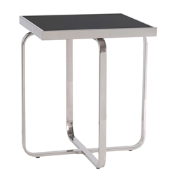 Demetrio Modern Accent Table