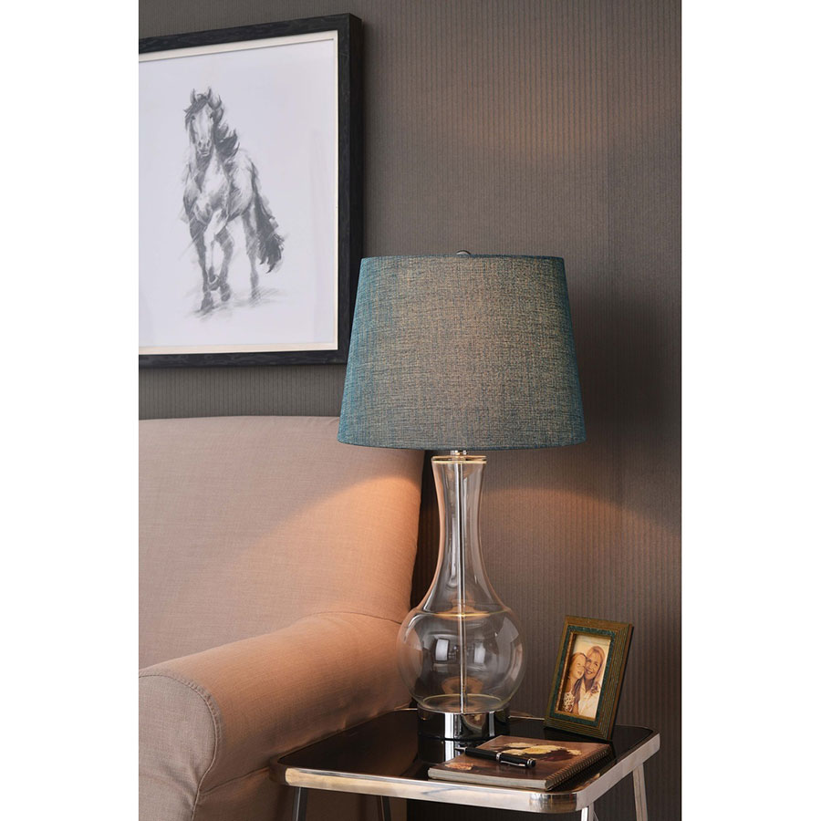Modern Table Lamps Denise Table Lamp Eurway Modern