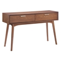 Design District Contemporary Console Table