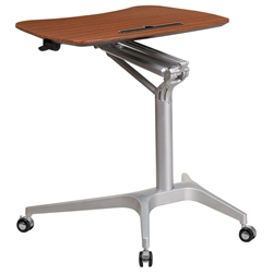 Dillard Modern Adjustable Laptop Desk