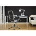Dino Contemporary Desk with Bravo Office Chair