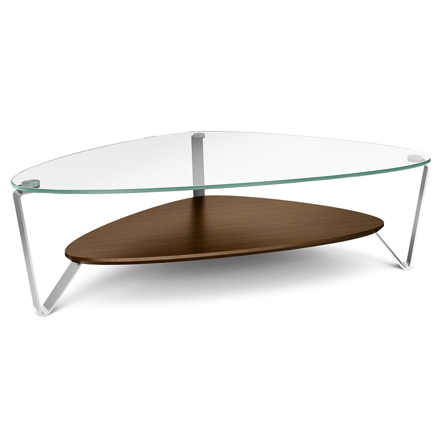 Dino modern large cocktail table by bdi eurway furniture for Cocktail tables