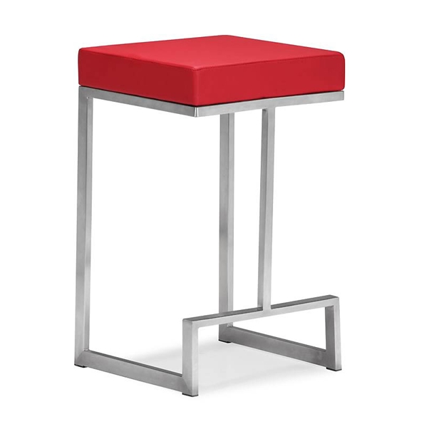 Director Modern Counter Height Stool