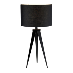 Dundee Modern Table Lamp