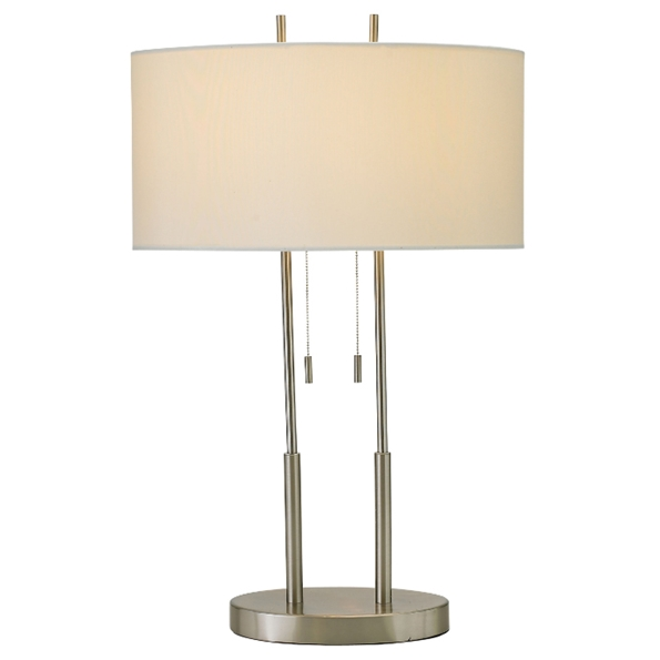 District Modern Table Lamp