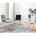 Dolores Contemporary Dining Armchair Room