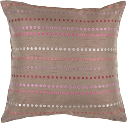Dotted Lines Pillow