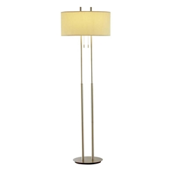 District Modern Floor Lamp