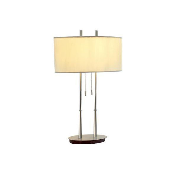 Duet Modern Table Lamp