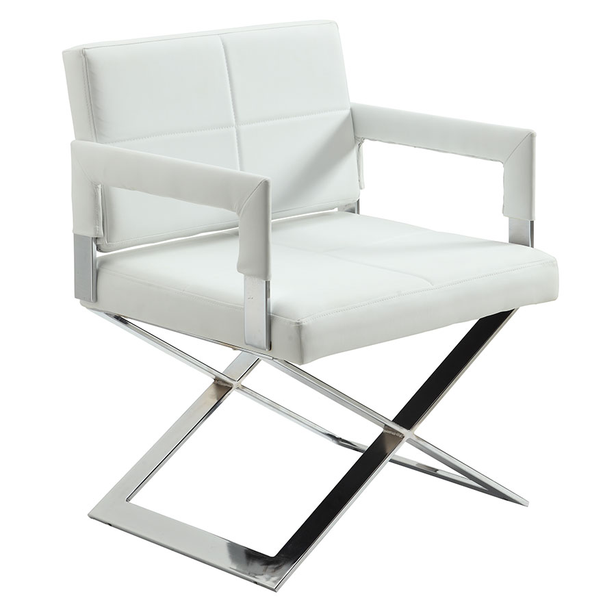 Duran Modern Arm Chair