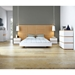 TemaHome Dusk Contemporary Bed