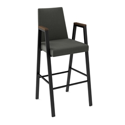 Edison Modern Counter Stool by Amisco