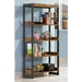 Edwin Rustic Contemporary Display Shelf