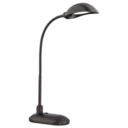Ehmet LED Desk Lamp | Black