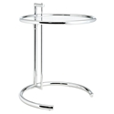 Eileen Gray Mid-Century Modern Classic Side Table
