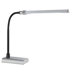 Elektra Modern Adjustable LED Desk Lamp