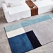 Gus Modern Element 8x10 Tofino Wool Rug