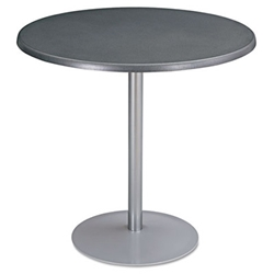 Enclave 32 Inch Modern Outdoor Dining Table