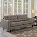 Enfield Contemporary Granite Sofa