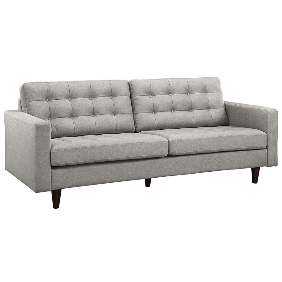 call to order · enfield modern light gray sofa. modern sofas  enfield light gray sofa  eurway modern