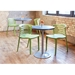 Enigma Modern Indoor / Outdoor Dining Chairs