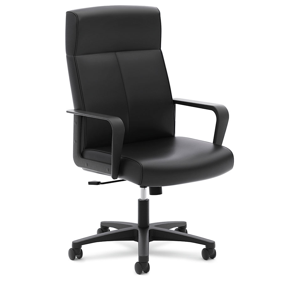 Envision Black Modern Office Chair