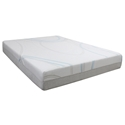 Max Gel 10 Inch Memory Foam Mattress