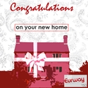 Eurway Housewarming Gift Card