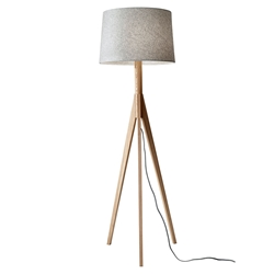 Evan Modern Floor Lamp