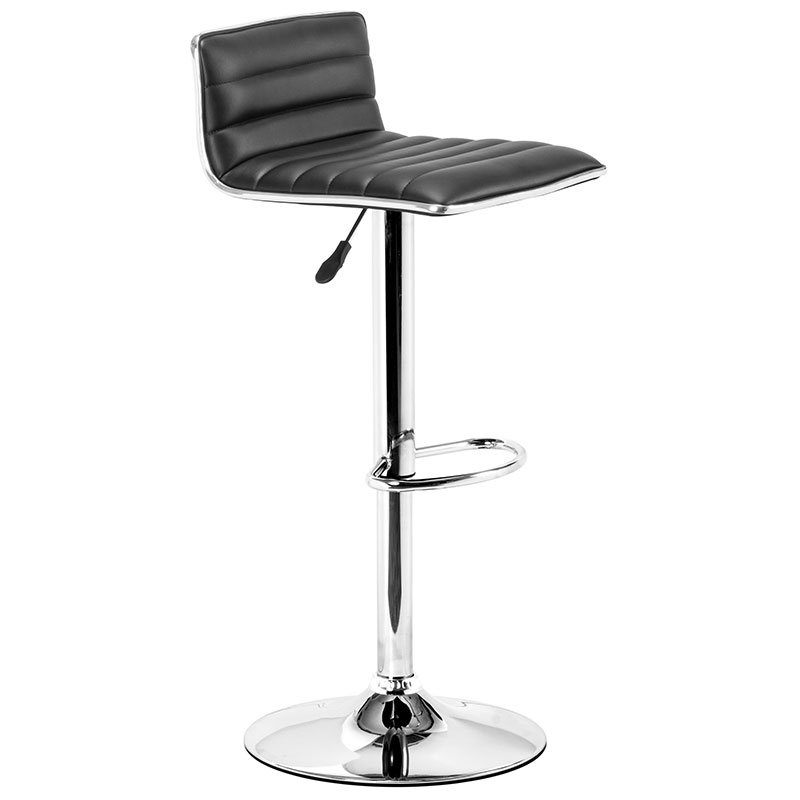 modern barstools ewing adjustable stool eurway. Black Bedroom Furniture Sets. Home Design Ideas