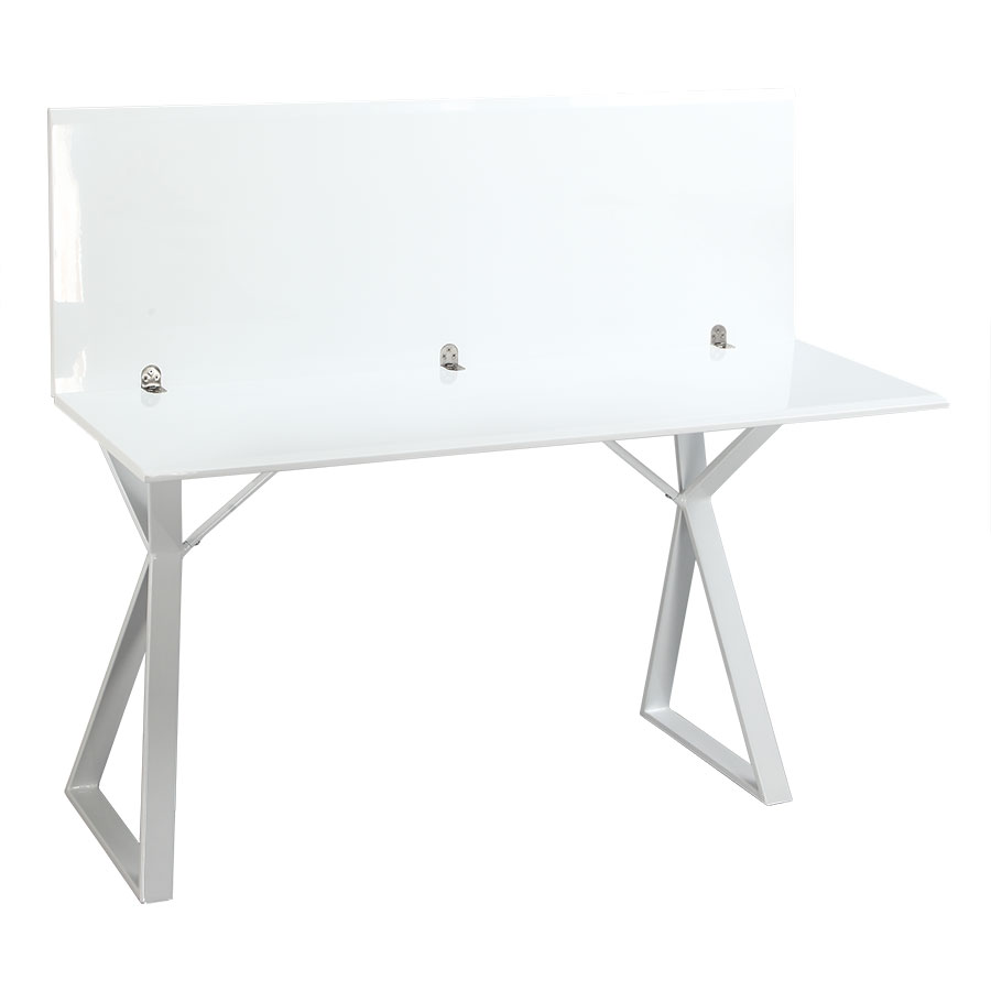 Exodus Modern Console Dining Table Convertible