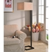 Falkirk Contemporary Oil Rubbed Bronze Floor Lamp