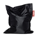 Fatboy Junior Black Modern Bean Bag Chair