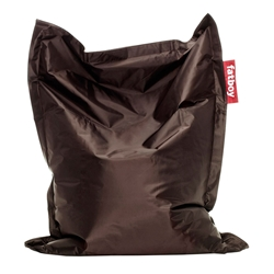 Fatboy Junior Brown Modern Bean Bag Chair