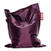 Fatboy Junior Dark Purple Modern Bean Bag Chair