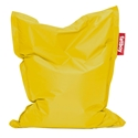 Fatboy Junior Yellow Modern Bean Bag Chair