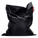 Fatboy Black Original Modern Bean Bag Chair