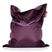 Fatboy Dark Purple Original Modern Bean Bag Chair