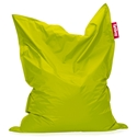 Fatboy Lime Green Original Modern Bean Bag Chair