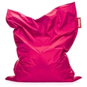 Fatboy Pink Original Modern Bean Bag Chair