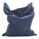 Fatboy Stonewashed Dark Blue Original Modern Bean Bag Chair