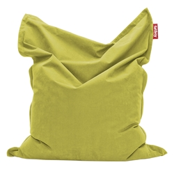 Fatboy Stonewashed Lime Green Original Modern Bean Bag Chair