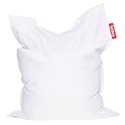 Fatboy White Original Modern Bean Bag Chair