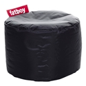 Fatboy Point Black Modern Ottoman + Stool
