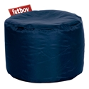 Fatboy Point Blue Modern Ottoman + Stool