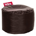 Fatboy Point Brown Modern Ottoman + Stool